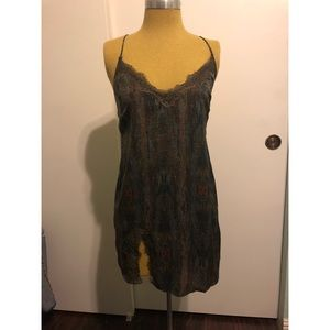 Urban Outfitters Slip Dress Never Worn